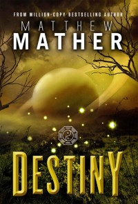 Destiny - Mattew Mather